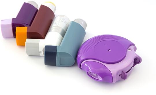 asthma-inhalers