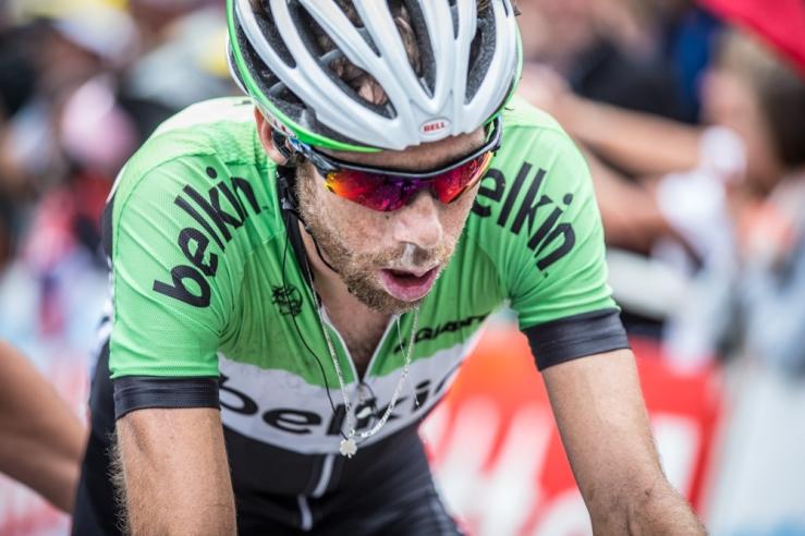 2013 Tour de France - 07.16.13 - Stage 18