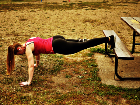 Park-Workout